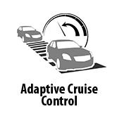 Ico adaptive cruise control