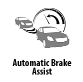 Ico automatic emergency braking