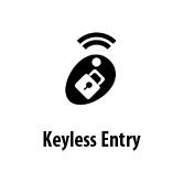 Ico keylessentry