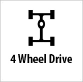 Ico 4 wheel drive