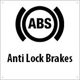 Antilock brakes