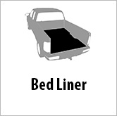 Ico bed liner