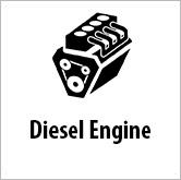 Ico diesel engine