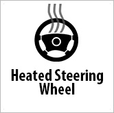Ico heated steering wheel