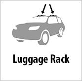 Ico luggage rack
