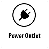 Ico power outlet