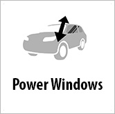 Power windows