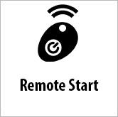 Ico remote start