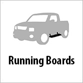Ico side running boards