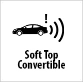 Ico soft top covertible