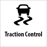 Ico traction control