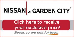 Nissan Of Garden City Hempstead Ny Cars Com